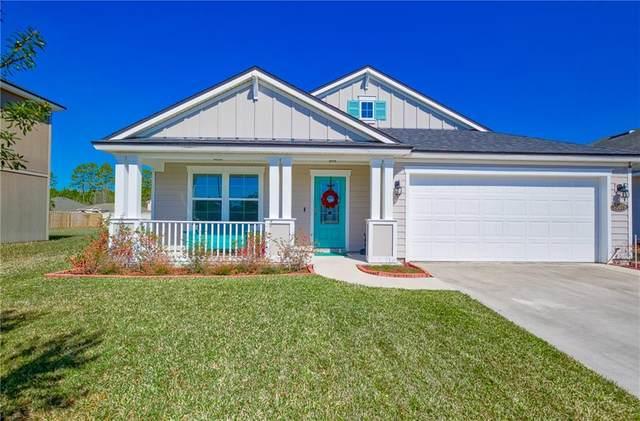 75078 Glenspring Way, Yulee, FL 32097 (MLS #94058) :: Crest Realty