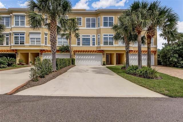 95049 Sandpiper Loop, Amelia Island, FL 32034 (MLS #94072) :: The DJ & Lindsey Team