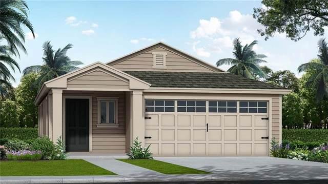 86165 Mainline Road, Yulee, FL 32097 (MLS #94079) :: The DJ & Lindsey Team