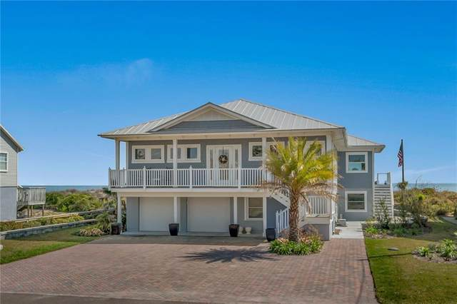 1756 S Fletcher Avenue, Fernandina Beach, FL 32034 (MLS #94094) :: The DJ & Lindsey Team