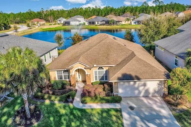 32757 Sunny Parke Drive, Fernandina Beach, FL 32034 (MLS #94096) :: Berkshire Hathaway HomeServices Chaplin Williams Realty