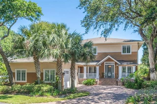 15 Oak Point Drive, Amelia Island, FL 32034 (MLS #94097) :: Berkshire Hathaway HomeServices Chaplin Williams Realty
