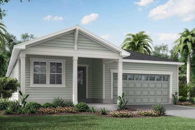 196 Sawgrass Drive, Yulee, FL 32097 (MLS #94114) :: Berkshire Hathaway HomeServices Chaplin Williams Realty