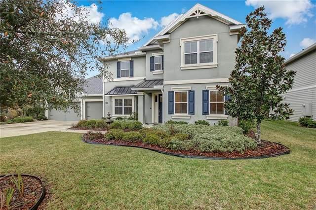 85145 Majestic Walk Boulevard, Fernandina Beach, FL 32034 (MLS #94122) :: Berkshire Hathaway HomeServices Chaplin Williams Realty