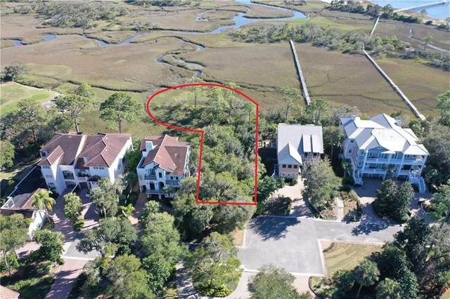 159 Long Point Drive, Fernandina Beach, FL 32034 (MLS #94128) :: Berkshire Hathaway HomeServices Chaplin Williams Realty
