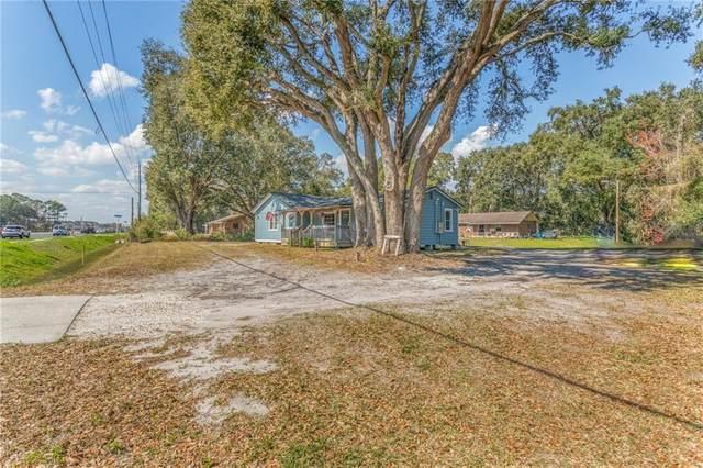464127 State Road 200, Fernandina Beach, FL 32034 (MLS #94139) :: Berkshire Hathaway HomeServices Chaplin Williams Realty