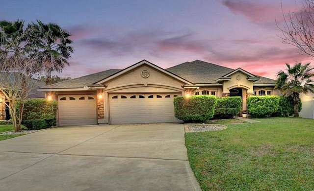 24142 Flora Parke Boulevard, Fernandina Beach, FL 32034 (MLS #94152) :: Berkshire Hathaway HomeServices Chaplin Williams Realty
