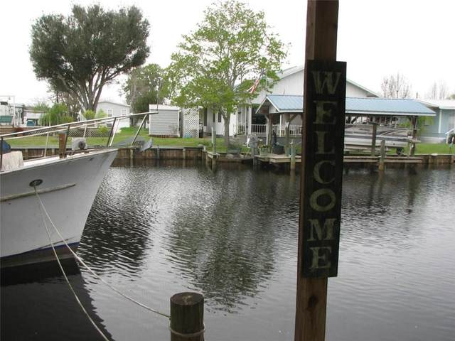 79 Carefree Drive, Welaka, FL 32193 (MLS #94157) :: Berkshire Hathaway HomeServices Chaplin Williams Realty