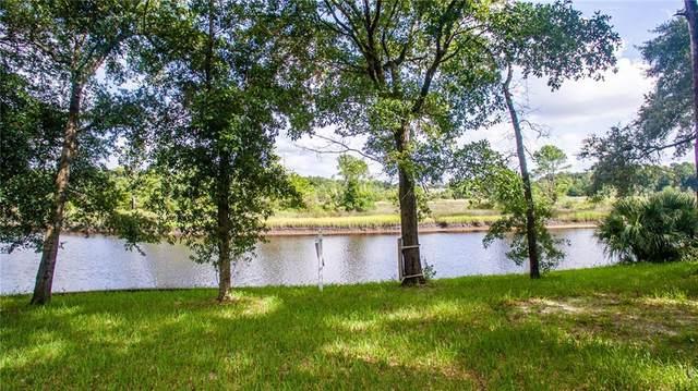 117 Schooner Key Place, Jacksonville, FL 32218 (MLS #94165) :: Berkshire Hathaway HomeServices Chaplin Williams Realty