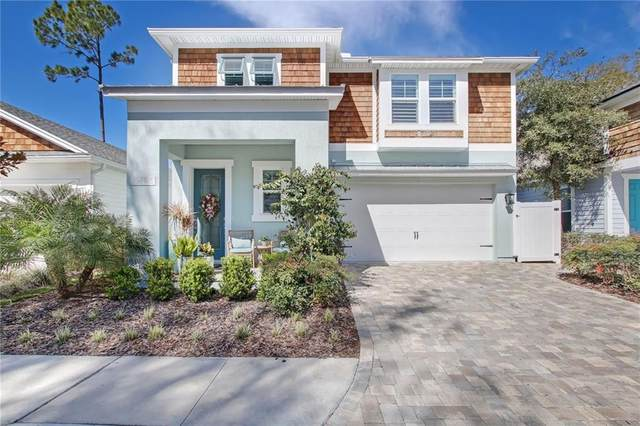 2123 Shell Cove Circle, Fernandina Beach, FL 32034 (MLS #94173) :: Crest Realty