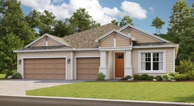 85297 Berryessa Way, Fernandina Beach, FL 32034 (MLS #94184) :: Berkshire Hathaway HomeServices Chaplin Williams Realty