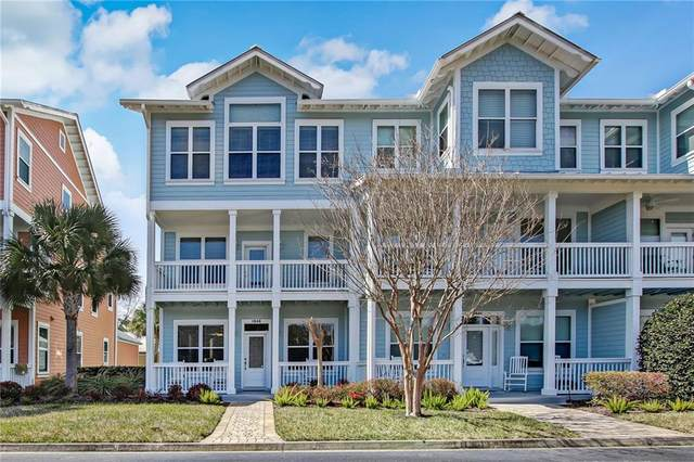 1848 Surf Side Drive #1401, Fernandina Beach, FL 32034 (MLS #94191) :: Berkshire Hathaway HomeServices Chaplin Williams Realty