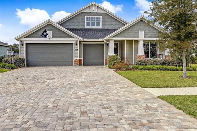85071 Majestic Walk Boulevard, Fernandina Beach, FL 32034 (MLS #94195) :: Crest Realty