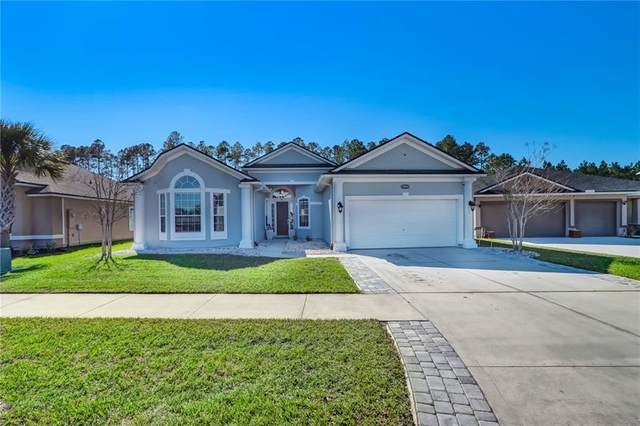 75082 Fern Creek Drive, Yulee, FL 32097 (MLS #94206) :: Crest Realty