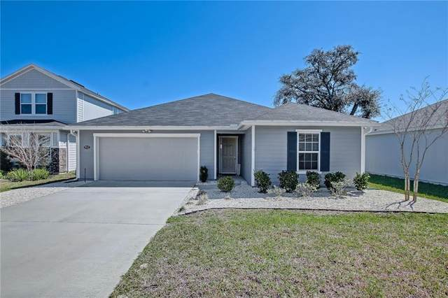 97212 Owl Roost Court, Yulee, FL 32097 (MLS #94213) :: Crest Realty