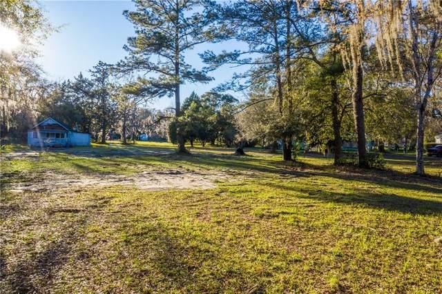 2553 Bulls Bay Highway, Jacksonville, FL 32220 (MLS #94229) :: Berkshire Hathaway HomeServices Chaplin Williams Realty