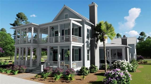 71 Old Well Road, Fernandina Beach, FL 32034 (MLS #94290) :: Berkshire Hathaway HomeServices Chaplin Williams Realty
