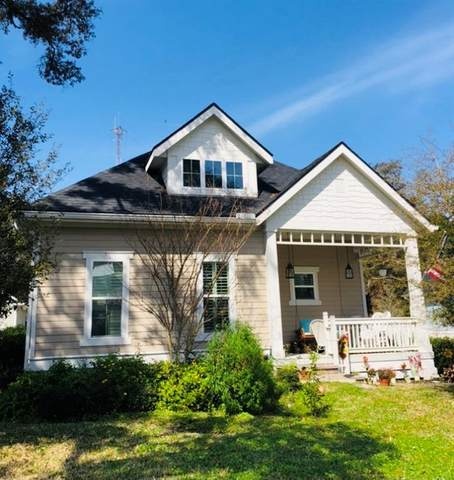 1569 Coastal Oaks Circle, Fernandina Beach, FL 32034 (MLS #94296) :: Crest Realty