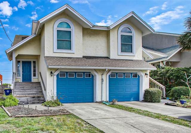 532 B Tarpon Avenue, Fernandina Beach, FL 32034 (MLS #94329) :: Berkshire Hathaway HomeServices Chaplin Williams Realty