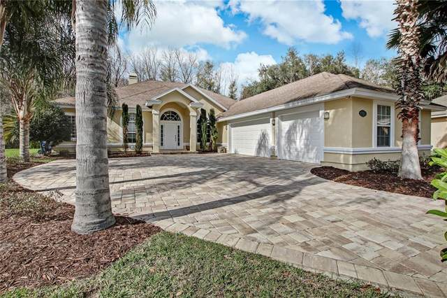85048 Sag Harbor Court, Fernandina Beach, FL 32034 (MLS #94331) :: Crest Realty
