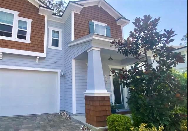 2175 Shell Cove Circle, Fernandina Beach, FL 32034 (MLS #94349) :: Crest Realty