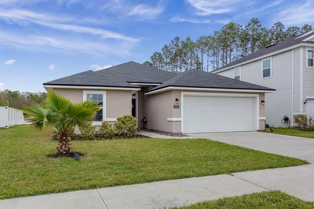 97582 Albatross Drive, Yulee, FL 32097 (MLS #94365) :: Berkshire Hathaway HomeServices Chaplin Williams Realty