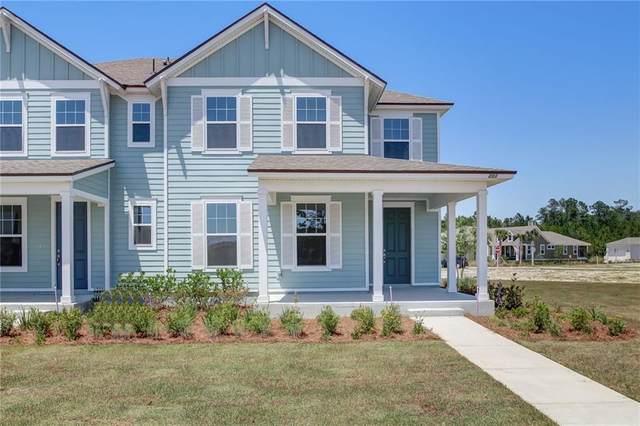 201 Daydream Avenue, Yulee, FL 32097 (MLS #94373) :: Berkshire Hathaway HomeServices Chaplin Williams Realty