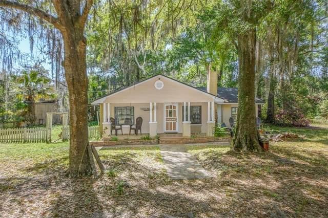 361216 Pine Street, Hilliard, FL 32046 (MLS #94384) :: Berkshire Hathaway HomeServices Chaplin Williams Realty