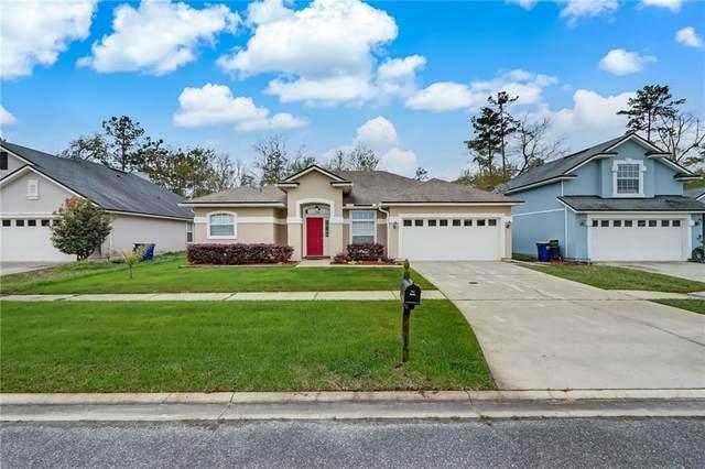 45093 Amhurst Oaks Drive, Callahan, FL 32011 (MLS #94390) :: Berkshire Hathaway HomeServices Chaplin Williams Realty