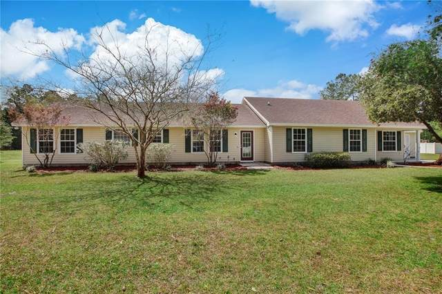 96915 Blackrock Road, Yulee, FL 32097 (MLS #94391) :: Berkshire Hathaway HomeServices Chaplin Williams Realty