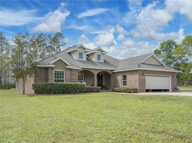 Hilliard, FL 32046 :: Berkshire Hathaway HomeServices Chaplin Williams Realty
