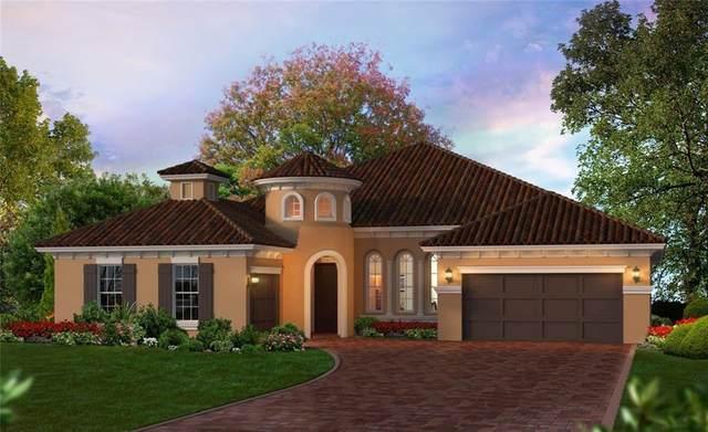 95044 Sweetberry Way, Fernandina Beach, FL 32034 (MLS #94425) :: Crest Realty