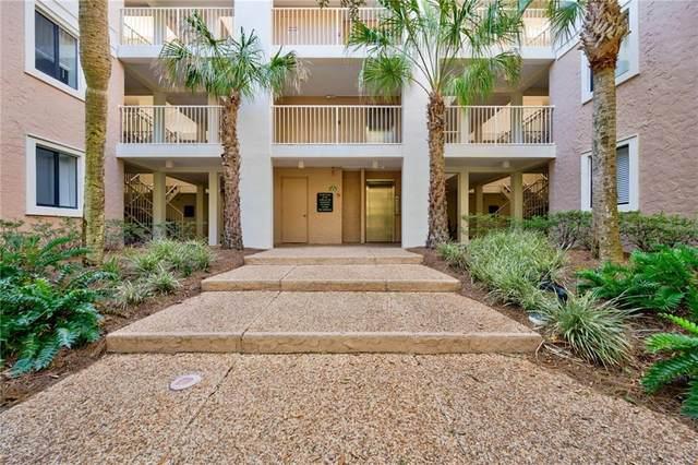 2123 Beach Wood Road, Fernandina Beach, FL 32034 (MLS #94438) :: Berkshire Hathaway HomeServices Chaplin Williams Realty