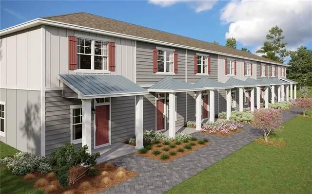 86698 Mainline Road, Yulee, FL 32097 (MLS #94444) :: Berkshire Hathaway HomeServices Chaplin Williams Realty