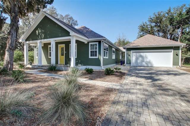 28028 Grandview Manor, Yulee, FL 32097 (MLS #94449) :: Berkshire Hathaway HomeServices Chaplin Williams Realty