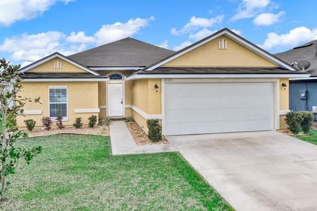 97723 Albatross Drive, Yulee, FL 32097 (MLS #94456) :: Berkshire Hathaway HomeServices Chaplin Williams Realty