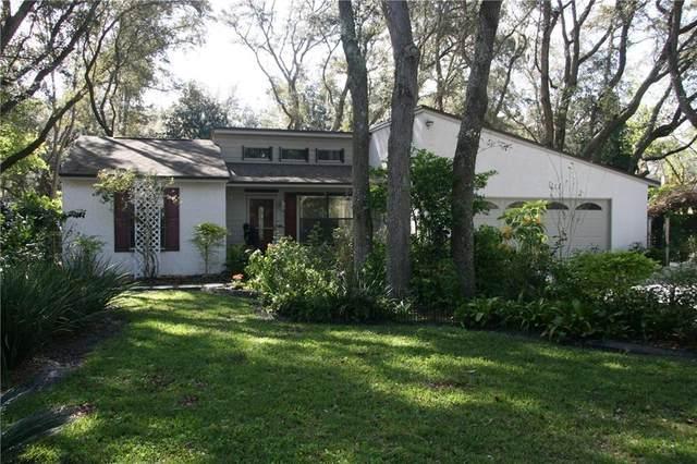 2124 Sea Island Court, Amelia Island, FL 32034 (MLS #94460) :: Berkshire Hathaway HomeServices Chaplin Williams Realty