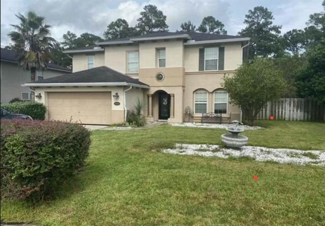 76164 Tideview Lane, Yulee, FL 32097 (MLS #94463) :: Crest Realty