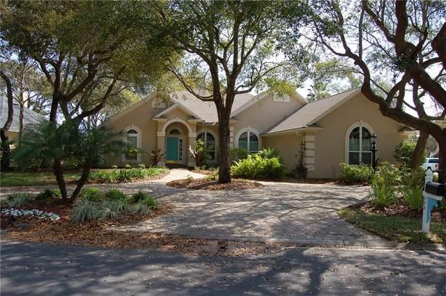 998 Ocean Bluff Drive, Amelia Island, FL 32034 (MLS #94465) :: Crest Realty