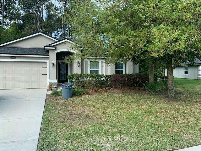 97658 Bluff View Circle, Yulee, FL 32097 (MLS #94476) :: Crest Realty