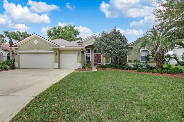 85162 Shinnecock Hills Drive, Fernandina Beach, FL 32034 (MLS #94483) :: Crest Realty