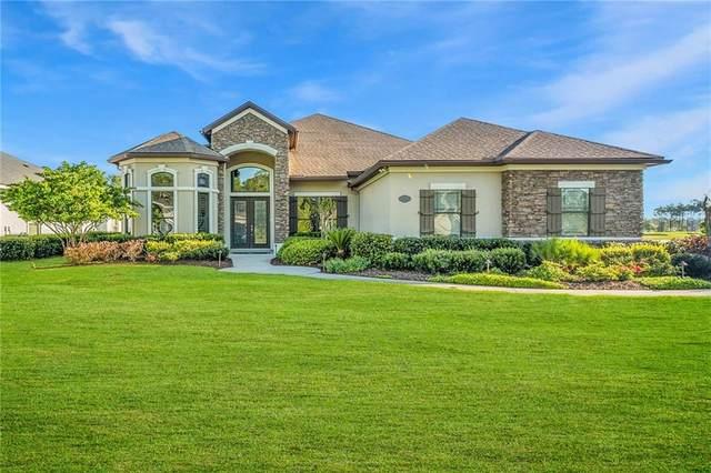 95555 Amelia National Parkway, Fernandina Beach, FL 32034 (MLS #94495) :: Berkshire Hathaway HomeServices Chaplin Williams Realty