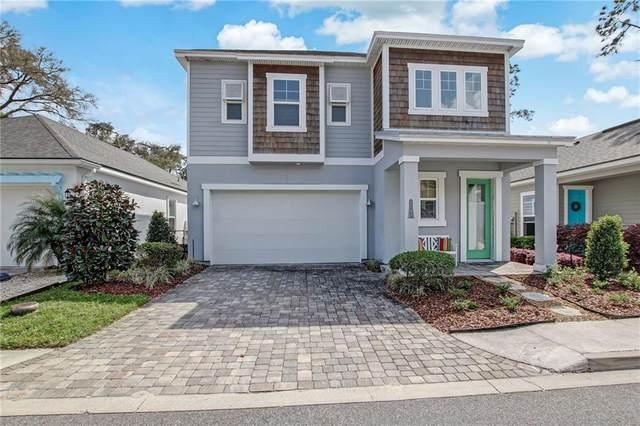 2183 Shell Cove Circle, Fernandina Beach, FL 32034 (MLS #94496) :: Crest Realty