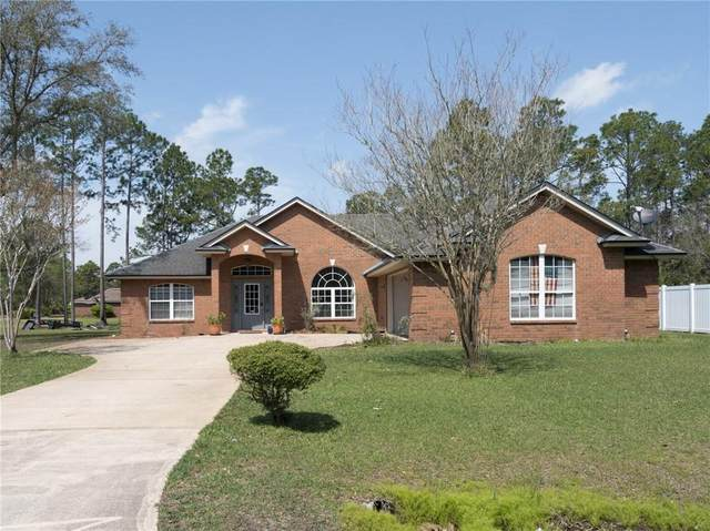 95019 Rosewood Lane, Fernandina Beach, FL 32034 (MLS #94507) :: Crest Realty