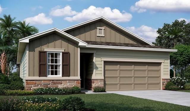75880 Saffron Lane, Yulee, FL 32097 (MLS #94513) :: Berkshire Hathaway HomeServices Chaplin Williams Realty