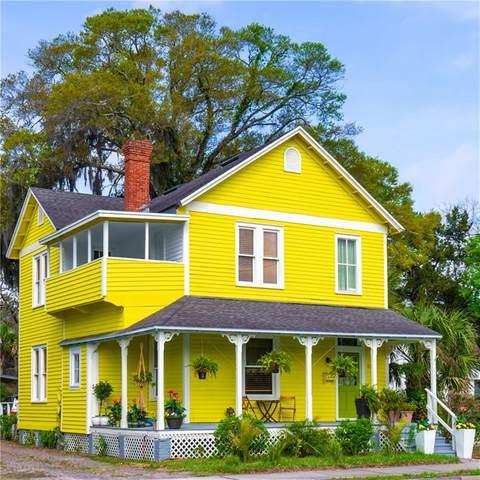 227 S 8TH Street, Fernandina Beach, FL 32034 (MLS #94529) :: Berkshire Hathaway HomeServices Chaplin Williams Realty