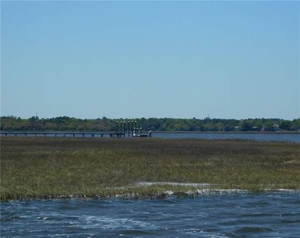 Vista View Drive, Fernandina Beach, FL 32034 (MLS #94533) :: Berkshire Hathaway HomeServices Chaplin Williams Realty