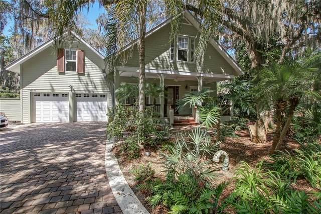 96071 Park Place, Fernandina Beach, FL 32034 (MLS #94539) :: Berkshire Hathaway HomeServices Chaplin Williams Realty