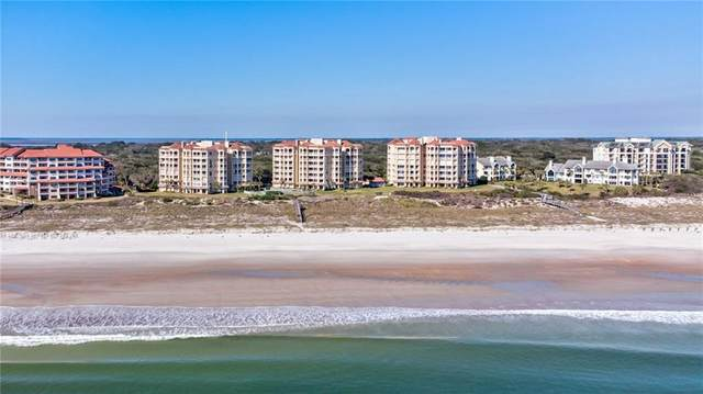 459 Beachside Place, Fernandina Beach, FL 32034 (MLS #94543) :: Berkshire Hathaway HomeServices Chaplin Williams Realty