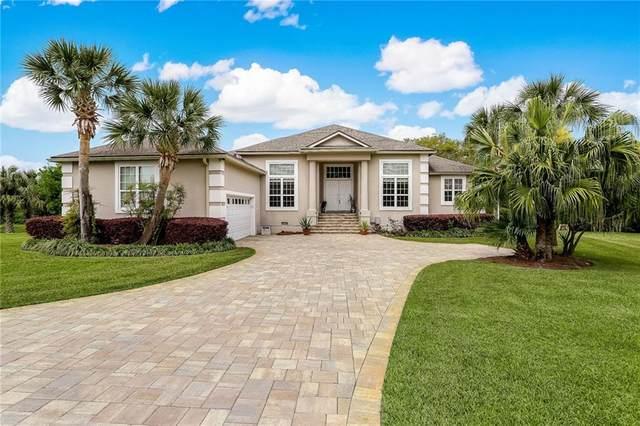 2729 S Ocean Oaks Drive, Fernandina Beach, FL 32034 (MLS #94548) :: Berkshire Hathaway HomeServices Chaplin Williams Realty